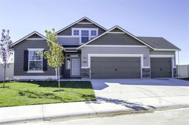 13284 Cedar Park Dr., Caldwell, ID 83607 (MLS #98730328) :: Jon Gosche Real Estate, LLC