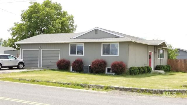 2253 Valleyview Drive, Clarkston, WA 99403 (MLS #98730349) :: Minegar Gamble Premier Real Estate Services
