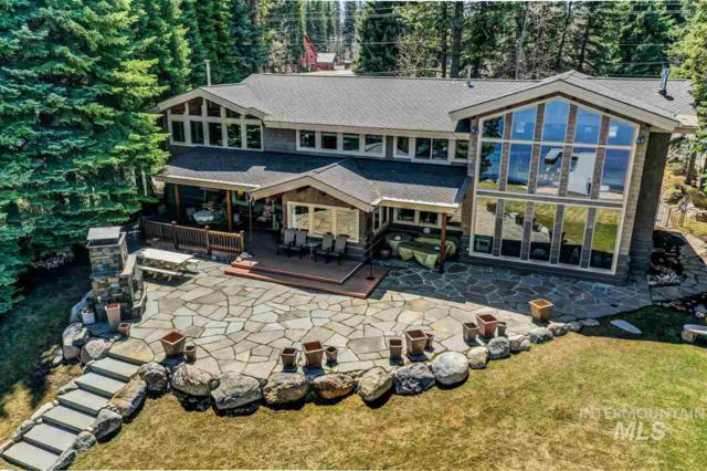 201 W Lake Street, Mccall, ID 83638 (MLS #98730350) :: Minegar Gamble Premier Real Estate Services