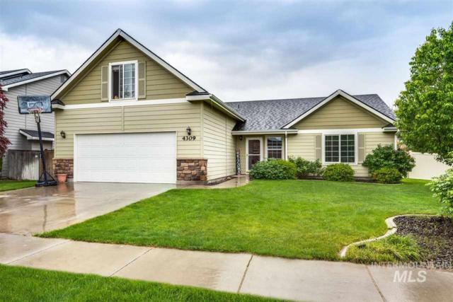 4309 E Jennifer Dr., Nampa, ID 83638 (MLS #98730357) :: Jeremy Orton Real Estate Group