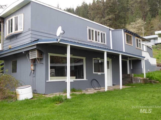 515 W Lulu Street, Peck, ID 83545 (MLS #98730359) :: Jeremy Orton Real Estate Group