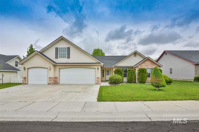 1126 Eastridge Way, Twin Falls, ID 83301 (MLS #98730379) :: Boise River Realty