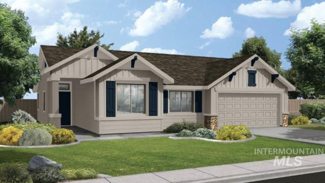 6050 E Mayfield Dr., Nampa, ID 83687 (MLS #98730391) :: Jon Gosche Real Estate, LLC