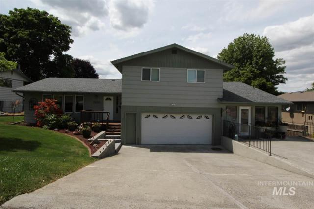 1930 13th Street, Lewiston, ID 83501 (MLS #98730401) :: Idahome and Land