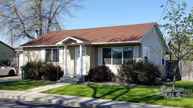 1008 Scott Street, Grangeville, ID 83530 (MLS #98730403) :: Boise River Realty