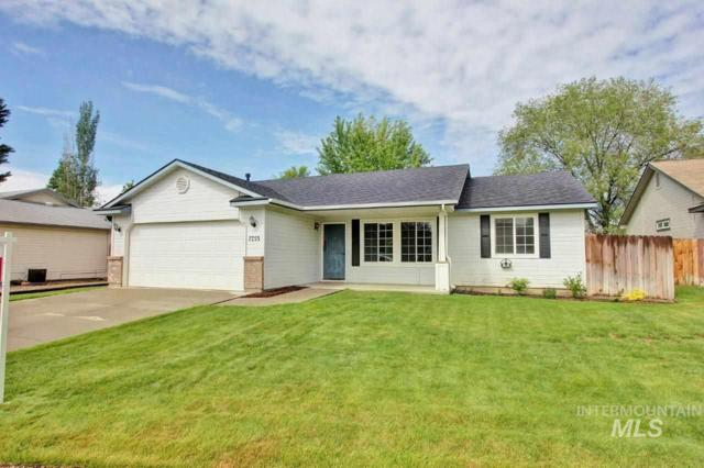 7753 Arlington Dr, Nampa, ID 83687 (MLS #98730405) :: Boise River Realty