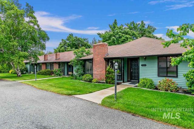9800 W Westview, Boise, ID 83704 (MLS #98730413) :: Jon Gosche Real Estate, LLC