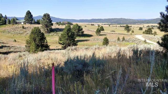 10316 Emma Loop, Cascade, ID 83611 (MLS #98730446) :: Boise River Realty