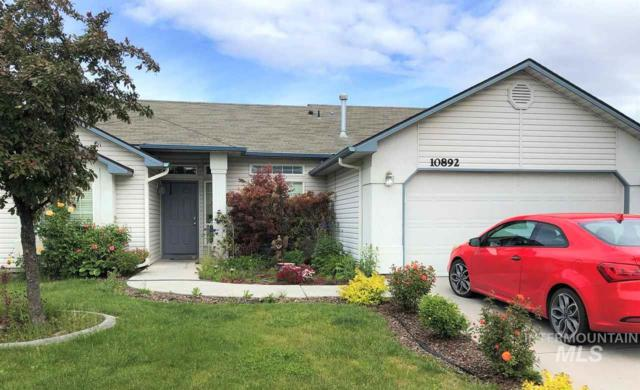 10892 Saffron Drive, Nampa, ID 83686 (MLS #98730450) :: Team One Group Real Estate