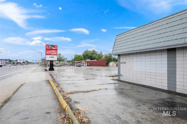 3933 W Chinden Blvd, Garden City, ID 83714 (MLS #98730457) :: Idahome and Land