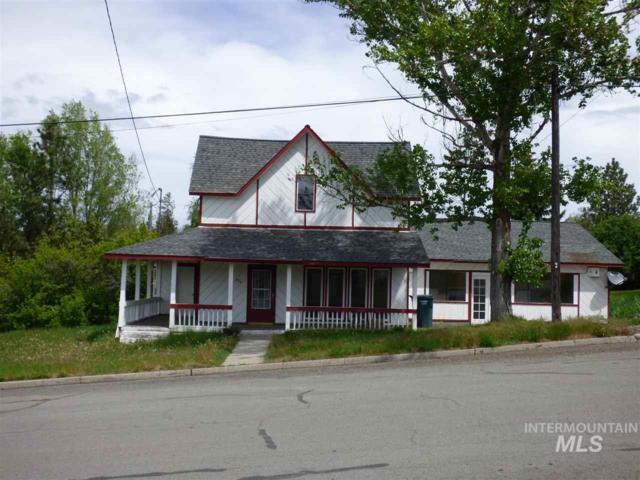 416 Bash Street King Street, Cottonwood, ID 83522 (MLS #98730483) :: Boise River Realty