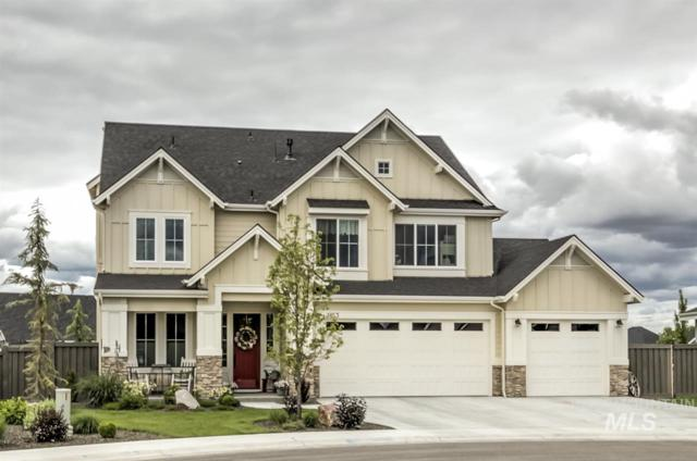 1853 Racing Water Pl, Eagle, ID 83646 (MLS #98730489) :: Idahome and Land