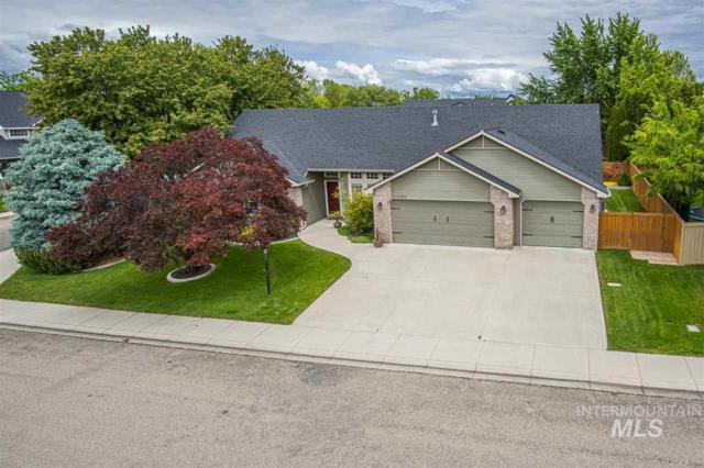 14452 W Battenberg Drive, Boise, ID 83713 (MLS #98730497) :: Juniper Realty Group