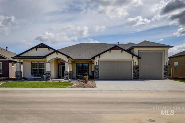 12225 W Indus Dr, Star, ID 83669 (MLS #98730503) :: Alves Family Realty