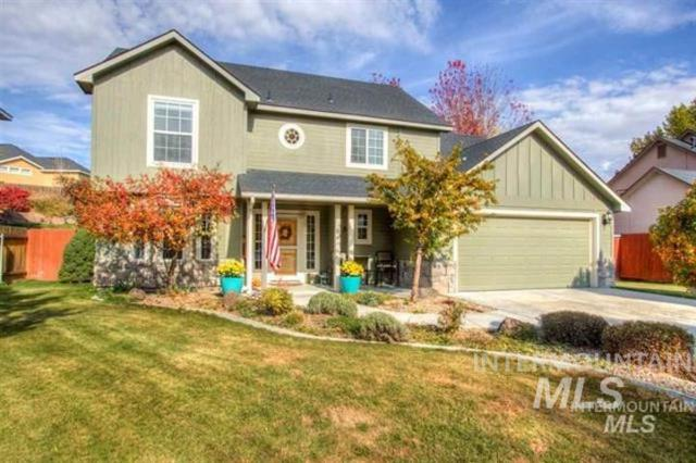 650 Triumph Drive, Middleton, ID 83644 (MLS #98730506) :: New View Team
