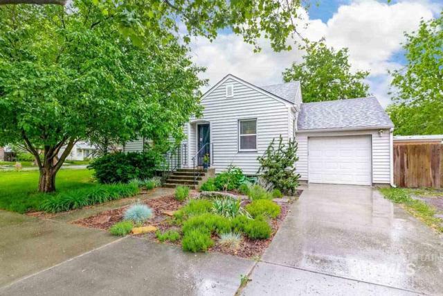 1901 W Bella Street, Boise, ID 83702 (MLS #98730519) :: Idahome and Land