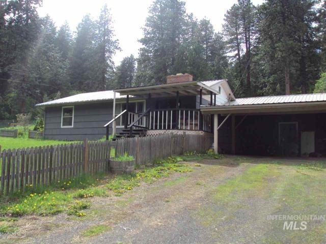 39786 Waha Glen Road, Lewiston, ID 83501 (MLS #98730523) :: Boise River Realty