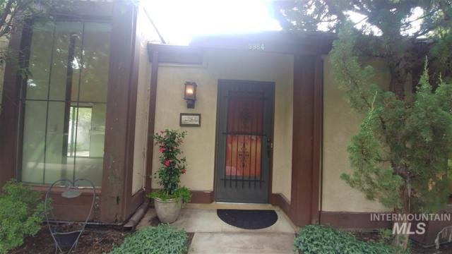 9984 W Westview Dr, Boise, ID 83704 (MLS #98730533) :: Jon Gosche Real Estate, LLC