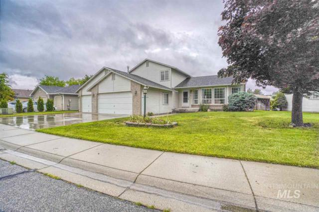 421 S Browning Ave, Boise, ID 83709 (MLS #98730534) :: Juniper Realty Group