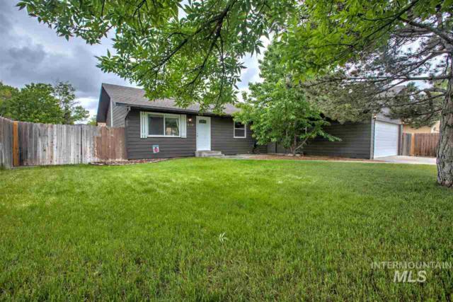 1210 Sunburst St, Twin Falls, ID 83301 (MLS #98730536) :: Idahome and Land