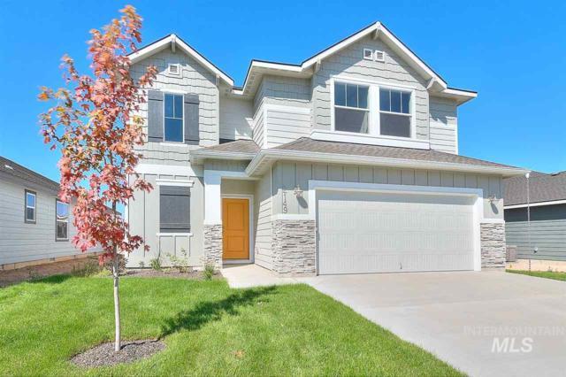 1114 E Lockhart St, Meridian, ID 83646 (MLS #98730543) :: Alves Family Realty