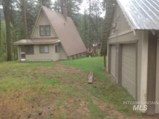 786 Middle Fork Road, Crouch, ID 83622 (MLS #98730545) :: New View Team