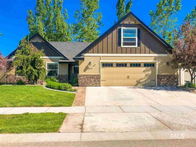 245 Magnolia Avenue, Fruitland, ID 83619 (MLS #98730551) :: Legacy Real Estate Co.