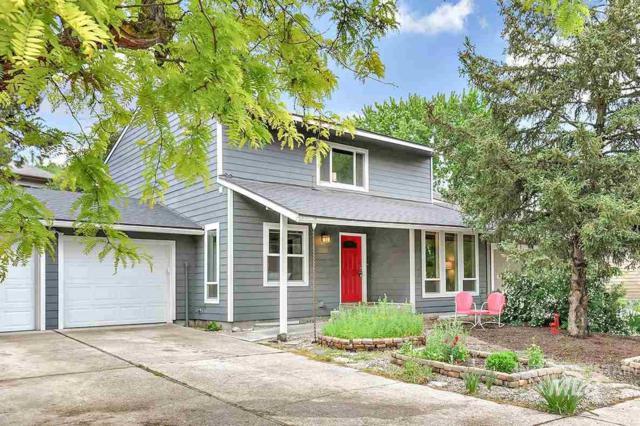 1832 E Raintree Drive, Boise, ID 83712 (MLS #98730558) :: Boise River Realty