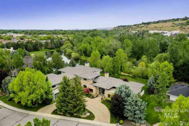 2784 E Wildernest Lane, Boise, ID 83706 (MLS #98730563) :: Full Sail Real Estate