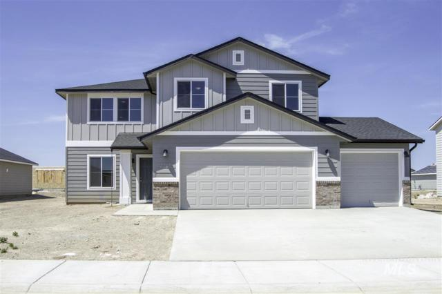 2713 W Pear Apple St, Meridian, ID 83642 (MLS #98730564) :: Alves Family Realty