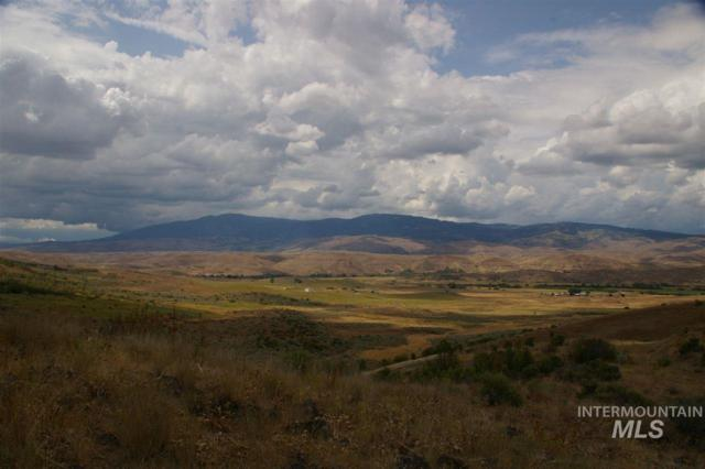 Lot 35 Cuddy View, Council, ID 83612 (MLS #98730575) :: Juniper Realty Group