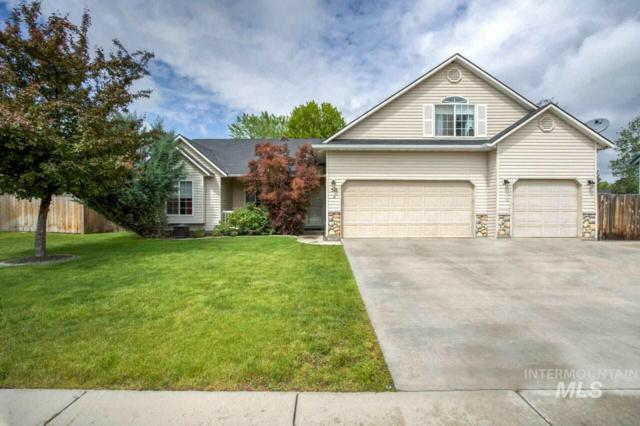 511 Harpy Ave., Middleton, ID 83644 (MLS #98730576) :: Idahome and Land