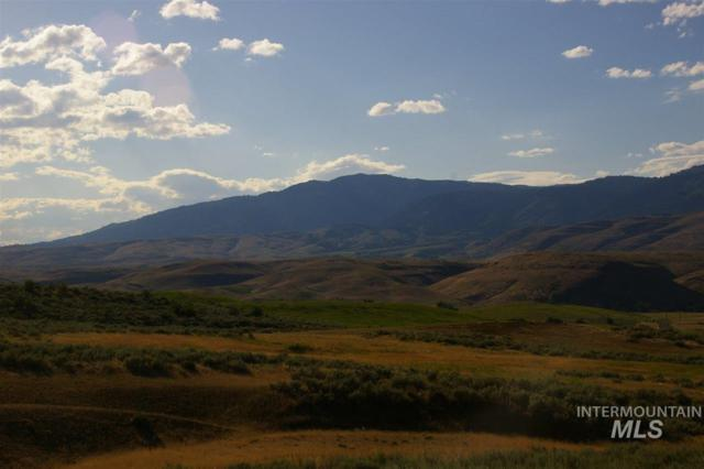 lot 28 Cuddy View, Council, ID 83612 (MLS #98730578) :: Juniper Realty Group