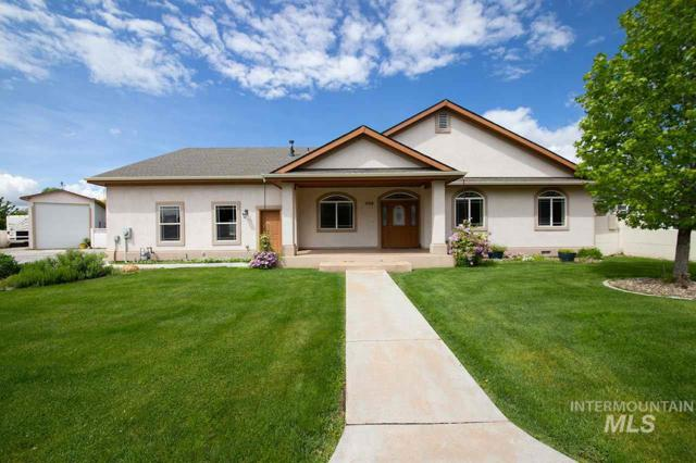 11514 W Graham Avenue, Nampa, ID 83651 (MLS #98730579) :: Idahome and Land