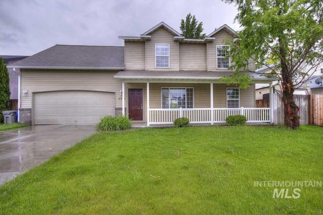 7319 E Hampshire, Nampa, ID 83687 (MLS #98730583) :: Juniper Realty Group
