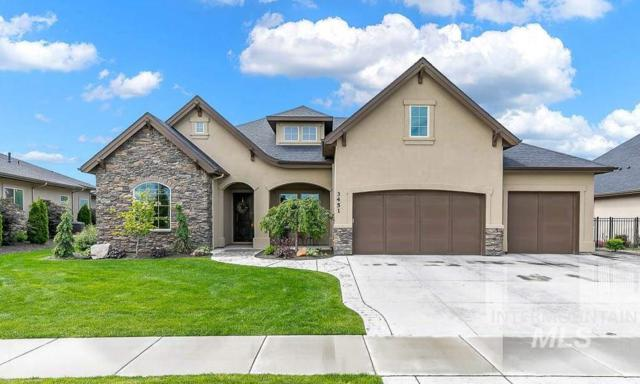 3451 W Dublin Street, Eagle, ID 83616 (MLS #98730589) :: Idahome and Land