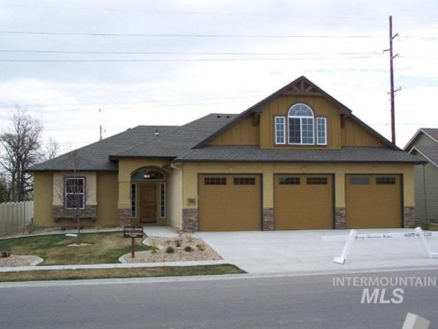 1904 S Sandcrest Dr, Nampa, ID 83686 (MLS #98730593) :: Idahome and Land