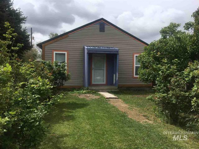 205 E Ave G, Jerome, ID 83338 (MLS #98730600) :: Legacy Real Estate Co.