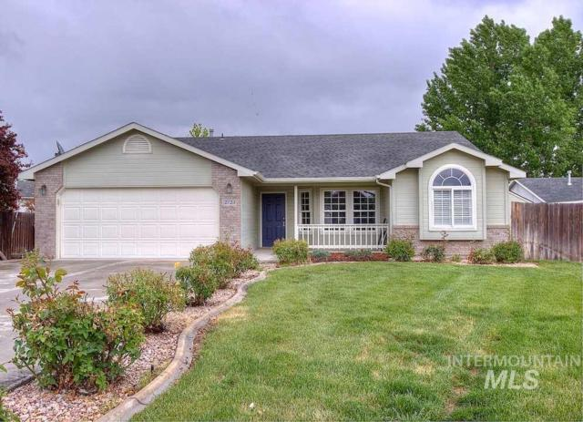 2720 S San Marco Pl, Nampa, ID 83686 (MLS #98730619) :: Idahome and Land
