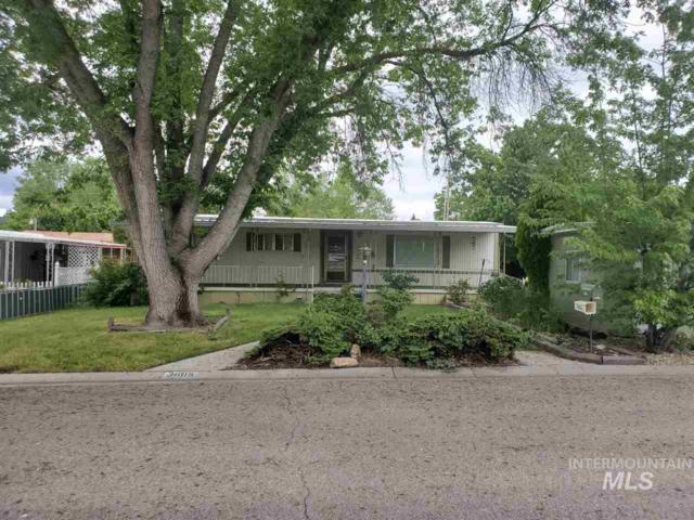 3605 S Kingsland Way, Boise, ID 83716 (MLS #98730620) :: Idahome and Land
