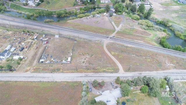 350 E Stagecoach Way, Kuna, ID 83634 (MLS #98730639) :: Idahome and Land
