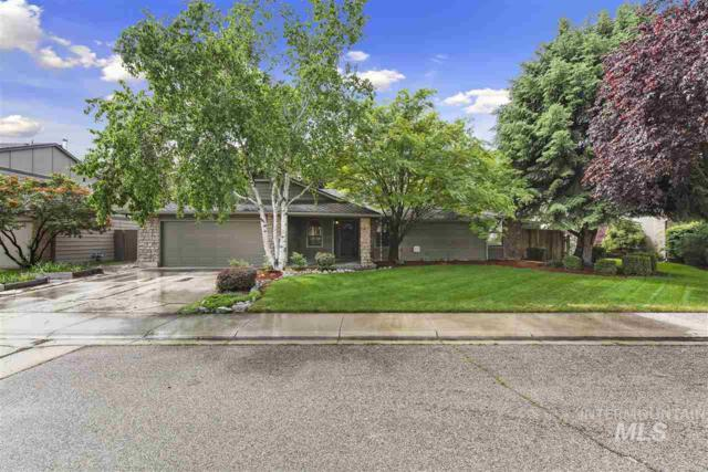 11921 W Goldenrod Dr., Boise, ID 83713 (MLS #98730659) :: Idahome and Land