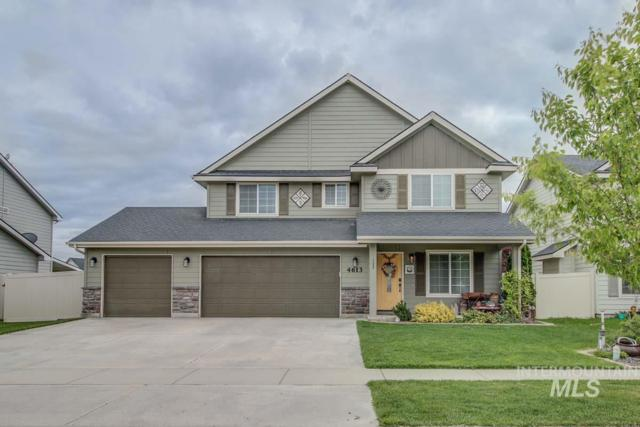 4613 Rhine River Drive, Nampa, ID 83686 (MLS #98730669) :: Idahome and Land