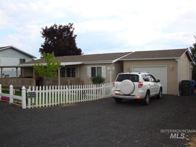 1208 Hemlock Avenue, Lewiston, ID 83501 (MLS #98730670) :: Idahome and Land