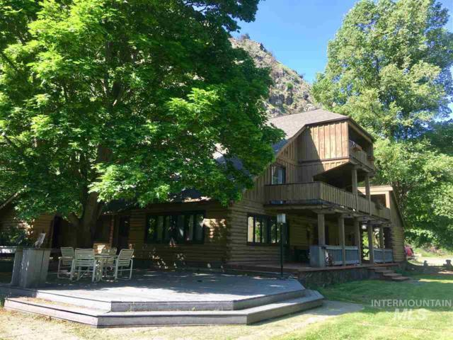 1590 Big Salmon River Road, Riggins, ID 83549 (MLS #98730677) :: Boise River Realty