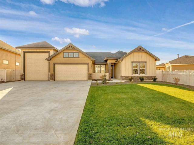 12027 W Streamview Dr., Star, ID 83669 (MLS #98730682) :: Idahome and Land