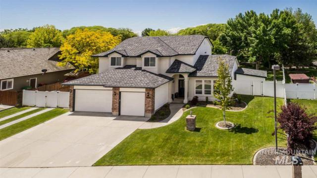 2115 SE 3rd Way, Meridian, ID 83642 (MLS #98730690) :: Jon Gosche Real Estate, LLC