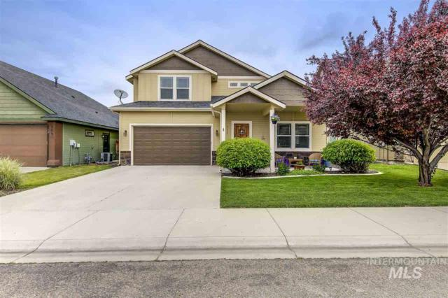 9628 W Montebello, Boise, ID 83709 (MLS #98730700) :: New View Team