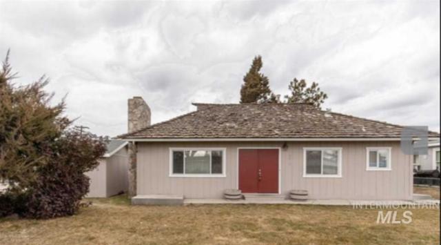 9334 W Jewell, Boise, ID 83704 (MLS #98730701) :: Idahome and Land