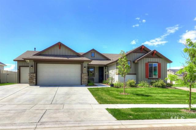 11368 W Rosette Dr., Nampa, ID 83686 (MLS #98730719) :: New View Team
